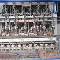 用HD6行列机制瓶机生产玻璃瓶
