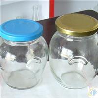 玻璃瓶 罐头瓶广口瓶