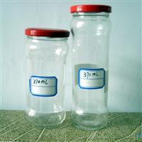 玻璃瓶 罐頭瓶 醬菜瓶