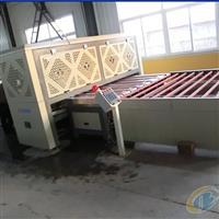 杭州凯业玻璃数控四边磨边机