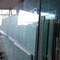 陕西榆林19毫米钢化玻璃厂