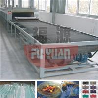 网带式玻璃连续热弯、热熔炉 FY-C