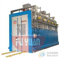 供应钢化玻璃均质炉B型