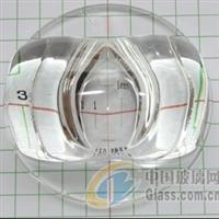 隧道灯COB光学玻璃透镜