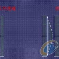 投影灯、医疗灯组合光学玻璃透镜