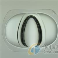大功率LED光学玻璃透镜