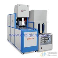 自强ZQ22-V饮水机桶吹瓶机