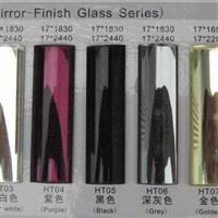 镜面玻璃条 装饰镜条