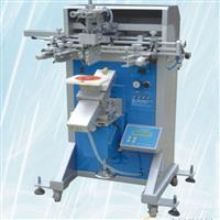 全自动圆面丝网印刷机