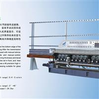 MLX-371S玻璃直线前梁升降斜边机