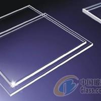 超白超薄出口玻璃