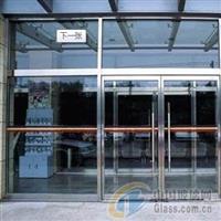 顺义安装玻璃门 订做玻璃门方案