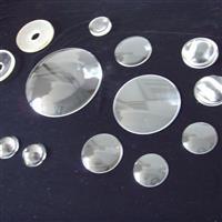 各类规格玻璃透镜