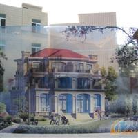家用空调玻璃面板彩色图案印刷机