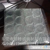 厂家订制国产蓝宝石手表玻璃