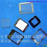 厂家供给丝印手表玻璃