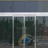 青岛四方区玻璃门安装