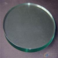 钢化磨边仪表玻璃