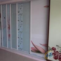 供應藝術玻璃移門訂做安裝