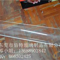 广东东莞化学钢化玻璃管