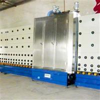 自动中空玻璃板压生产线