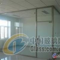 津南区安装玻璃隔断,专业制作