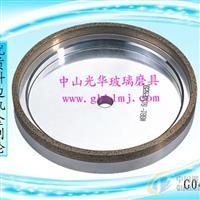 光华优质斜边机金刚轮异形金刚轮/树脂轮