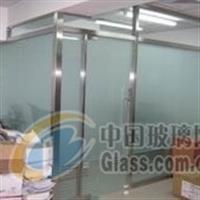 安装玻璃隔断公司