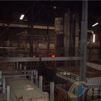 重庆玻璃窑炉生产线供应