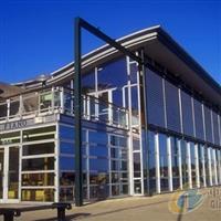 优质安全幕墙玻璃供应价格