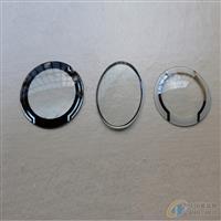 耐高温玻璃 丝印灯具玻璃