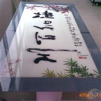 钢化玻璃印花机价格