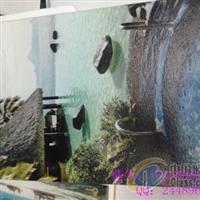 玻璃喷漆机 玻璃烤漆机