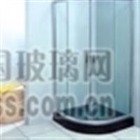 厂家专业生产淋浴房玻璃