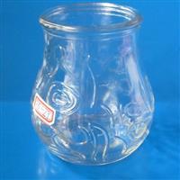 玻璃蜡烛台