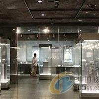 供应钢化玻璃展示柜订制安装