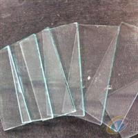 供应浮法玻璃大小规格原片
