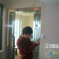 广州玻璃门安装维修公司门禁安装
