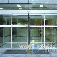天津安装玻璃门津南区安装玻璃门