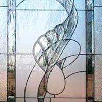 秦皇島鑲嵌玻璃