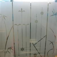 秦皇岛磨砂玻璃