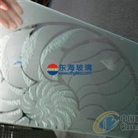 深圳南山玻璃厂―西丽肌理玻璃