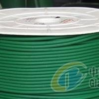 钢化炉用的绿色圆带