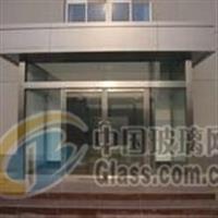 昆山钢化玻璃门安装、玻璃门维修