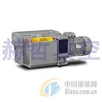单级油式旋片真空泵LC.305