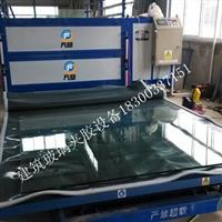 玻璃夹胶机械,TPU胶片