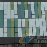 丝网印刷彩色钢化玻璃油墨