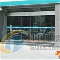 红桥区安装玻璃门,无框玻璃门