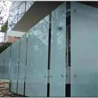 酸洗钢化家具玻璃