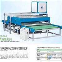 MLQ-2500A玻璃清洗機系列
